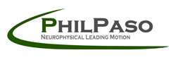Logo: PhilPaso - Neurophysiological Leading Motion