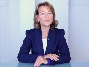 Sabine Berndsen - ISST-Direktorin