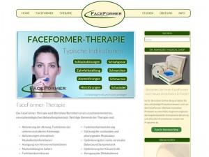 FaceFormer Homepage